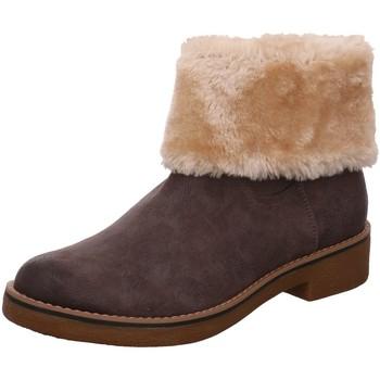 Schuhe Damen Schneestiefel Diverse Stiefeletten s.Oliver [W 5-5-26436-27-206 grau