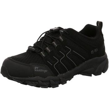 Schuhe Herren Fitness / Training Kastinger Sportschuhe 22350-552 schwarz