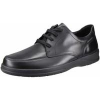 Schuhe Herren Derby-Schuhe & Richelieu Mephisto Schnuerschuhe 4568-P5130321 MALKOM black schwarz