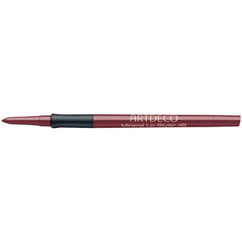 Beauty Damen Lipliner Artdeco Mineral Lip Styler 48-mineral Black Cherry Queen 0,4 Gr