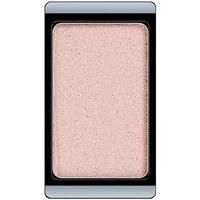 Beauty Damen Lidschatten Artdeco Glamour Eyeshadow 383- Glam Golden Bisque 0,8 Gr 0,8 g