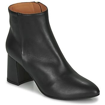 Schuhe Damen Low Boots Emma Go SHEFFIELD Schwarz