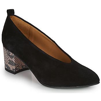 Schuhe Damen Pumps Emma Go MIRA Schwarz