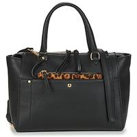 Taschen Damen Shopper / Einkaufstasche André ALIDA Schwarz