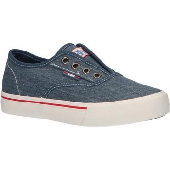 Schuhe Kinder Sneaker Low Lois 60103 Azul