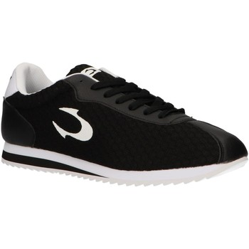 Schuhe Herren Sneaker Low John Smith CORSAN M Negro