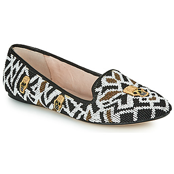 Schuhe Damen Slipper House of Harlow 1960 ZENITH Multicolor