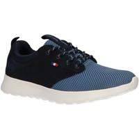 Schuhe Herren Multisportschuhe John Smith UXEN Azul