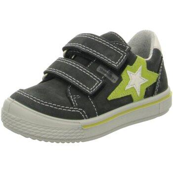 Schuhe Jungen Babyschuhe Ricosta Klettschuhe 69 5620100/491 grau