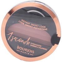 Beauty Damen Lidschatten Bourjois Stamp It Smoky Eyeshadow 005-half Nude 1 u
