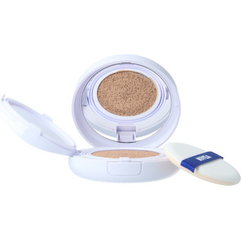 Beauty Damen Anti-Aging & Anti-Falten Produkte Nivea Q10+ Cushion 3 In 1 Care Hidratacion oscuro 15 Gr 15 g