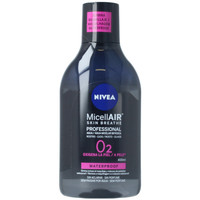 Beauty Damen Gesichtsreiniger  Nivea Micell-air 0% Bifásico  400 ml