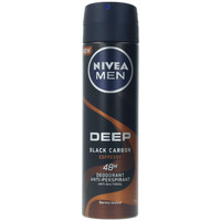 Beauty Herren Deodorant Nivea Men Deep Espresso Deo Zerstäuber  150 ml