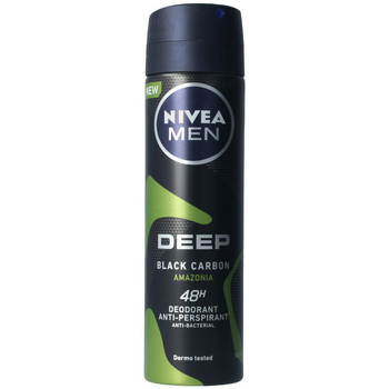 Beauty Herren Deodorant Nivea Men Deep Amazonia Deo Zerstäuber  150 ml