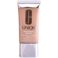 Beauty Damen Make-up & Foundation  Clinique Even Better Refresh Makeup wn69-cardamom 30 ml
