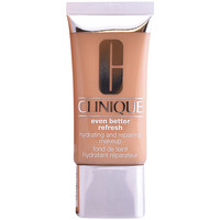 Beauty Damen Make-up & Foundation  Clinique Even Better Refresh Makeup wn76-toasted Wheat 30 ml