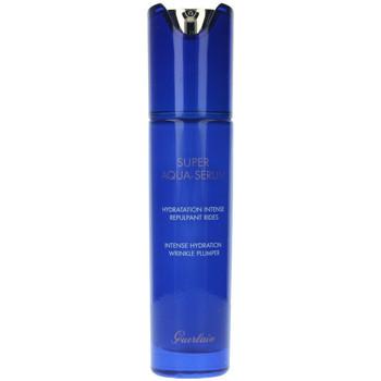 Beauty Damen pflegende Körperlotion Guerlain Super Aqua Sérum  50 ml