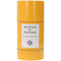 Beauty Herren Deodorant Acqua Di Parma Cologne Deo Stick Without Alcohol  75 ml