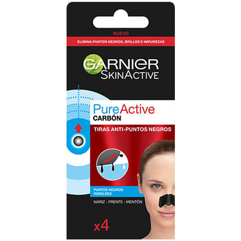 Beauty pflegende Körperlotion Garnier Pure Active Carbon Tiras Anti-puntos Negros