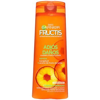 Beauty Damen Shampoo Garnier Fructis Adiós Daños Champú  360 ml