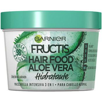 Beauty Spülung Garnier Fructis Hair Food Aloe Vera Kur/maske Hidratante