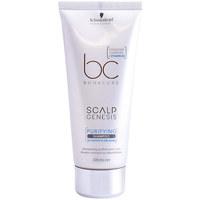 Beauty Shampoo Schwarzkopf Bc Scalp Genesis Purifying Shampoo  200 ml