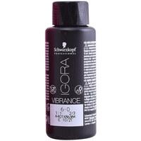 Beauty Haarfärbung Schwarzkopf Igora Vibrance 6-0  60 ml