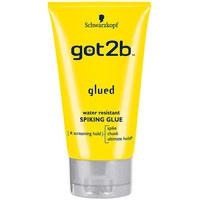 Beauty Spülung Schwarzkopf Got2b Glued Water Resistant Spiking Glue