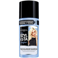 Beauty Damen Shampoo L'oréal Stylista Volume Dry Shampoo  100 ml