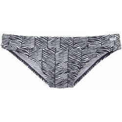 Kleidung Damen Bikini Ober- und Unterteile Lascana Badeanzug-Strümpfe mit Gürtel aus Zucker- Grün