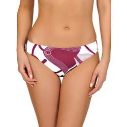 Kleidung Damen Bikini Ober- und Unterteile Lisca Karpathos -Badeanzug-Strümpfe Tarnung