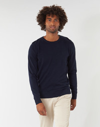 Kleidung Herren Pullover Tom Tailor FLORET Marine