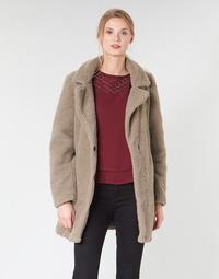 Kleidung Damen Mäntel Vero Moda VMZAPPA Beige