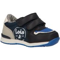 Schuhe Jungen Multisportschuhe Lois 46016 Marrón