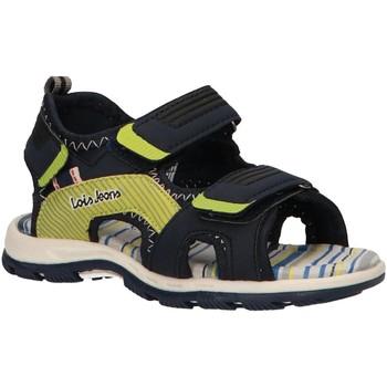 Schuhe Jungen Sandalen / Sandaletten Lois 83815 Azul