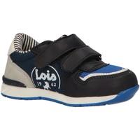 Schuhe Jungen Multisportschuhe Lois 46016 Azul