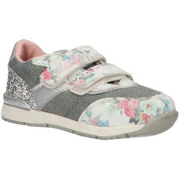 Schuhe Mädchen Multisportschuhe Lois 46031 Blanco