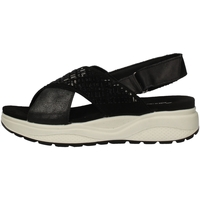 Schuhe Damen Sandalen / Sandaletten Imac 309730 BLACK