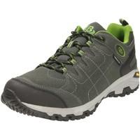 Schuhe Herren Fitness / Training Brütting Sportschuhe 211193 grau