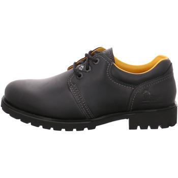 Schuhe Herren Derby-Schuhe & Richelieu Panama Jack Schnuerschuhe Panama 02 C3 schwarz