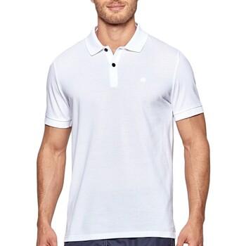 Kleidung Herren Polohemden Impetus 7305G05 001 Weiss