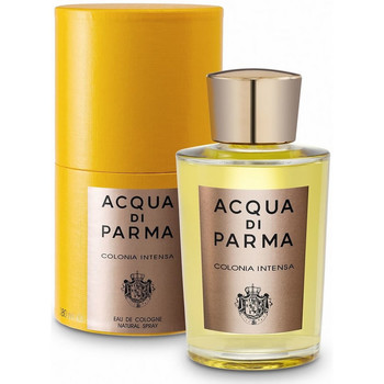 Beauty Herren Kölnisch Wasser Acqua Di Parma colonia intensa - eau de cologne - 100ml - verdampfer colonia intensa - eau de cologne - 100ml - spray