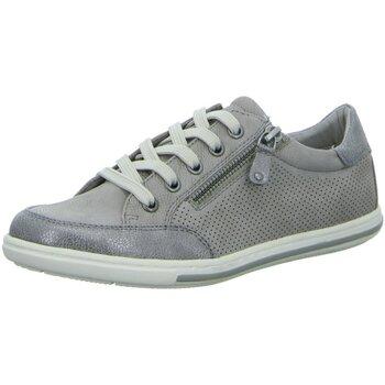 Schuhe Damen Sneaker Low Supremo bis25mm-Sp.Bod.Abs 4823303 00011 grau