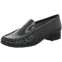 Schuhe Damen Slipper Jenny By Ara Slipper ATLANTA ATL 60107-29 grau