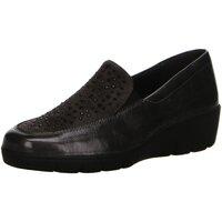 Schuhe Damen Slipper Semler Slipper pepper J7155511/007 1015116 grau