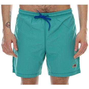Kleidung Herren Badeanzug /Badeshorts Napapijri VILLA2badeanzuege Multicolor