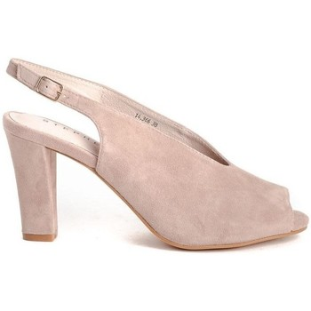 Schuhe Damen Sandalen / Sandaletten Stephen Allen 1709L-K1 Rose