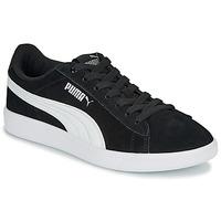 Schuhe Damen Sneaker Low Puma VIKKY Schwarz