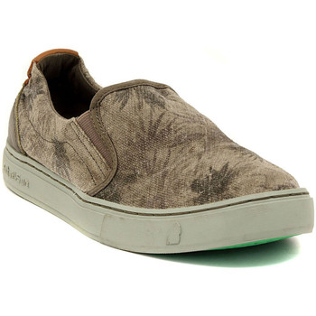 Schuhe Slip on Satorisan SOUMEI ALGUE PALMS Multicolore