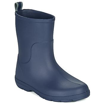 Schuhe Kinder Gummistiefel Isotoner 99219 Marine
